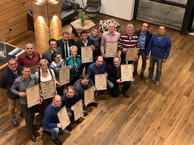 SkiWelt Sll - Mondrodelbahn: Nachtrodeln Sll