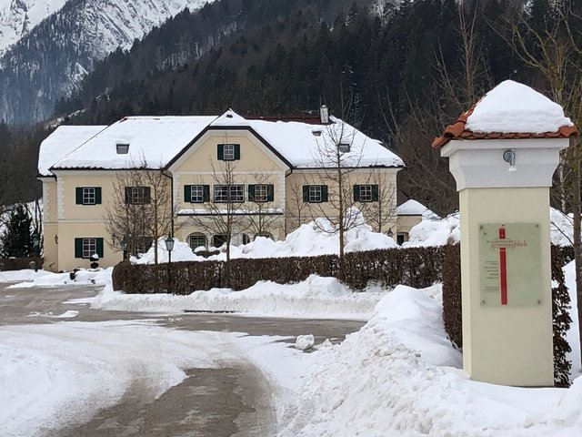 Roland Schweiger Aus Liezen Meinbezirkat