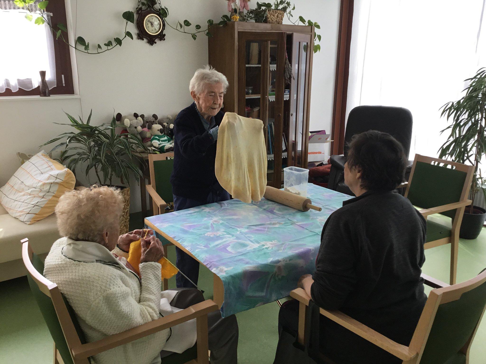 Pastorale Mitarbeiterin Ursula Putz - Pfarre Laakirchen