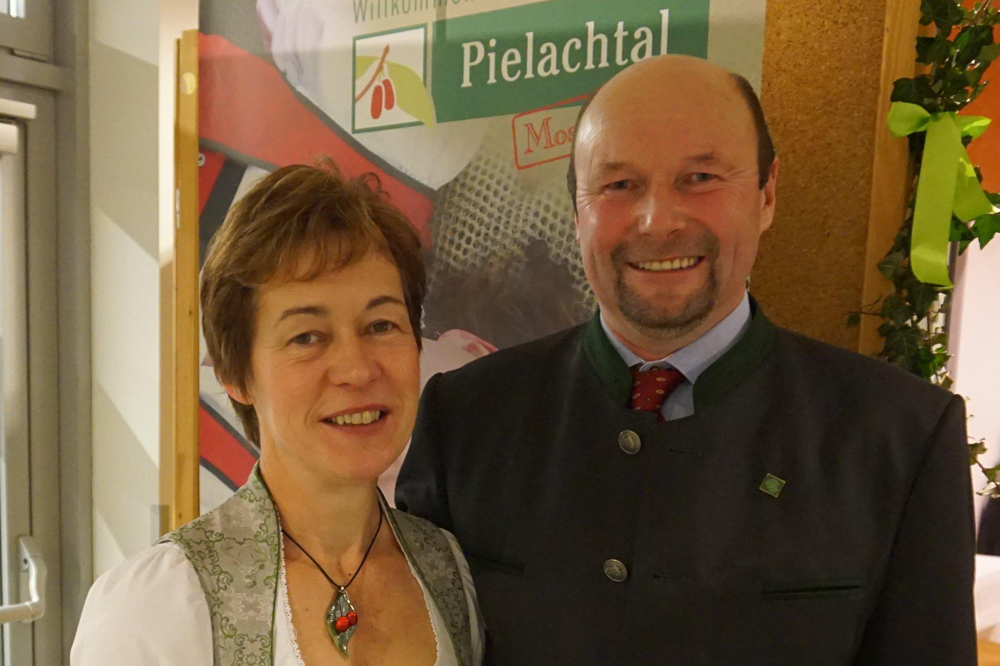 Singles aus Kirchberg an der Pielach kennenlernen