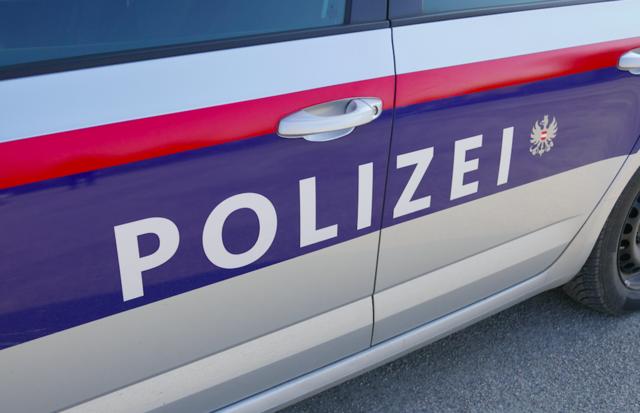 Polizei Linz Thema Auf Meinbezirkat