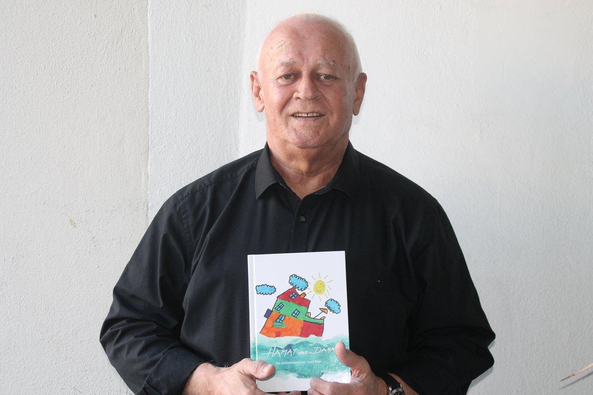 Dialektgedichte Villacher Mundart Autor Plant 2 Buch Villach