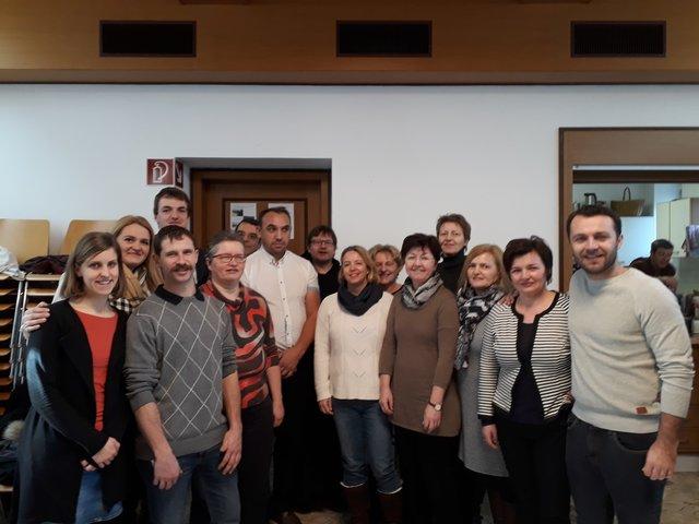 Bad hall christliche partnersuche: Neue menschen kennenlernen in