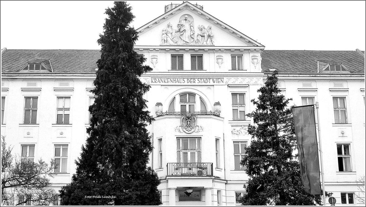 Krankenhaus Hietzing Thema Auf Meinbezirkat
