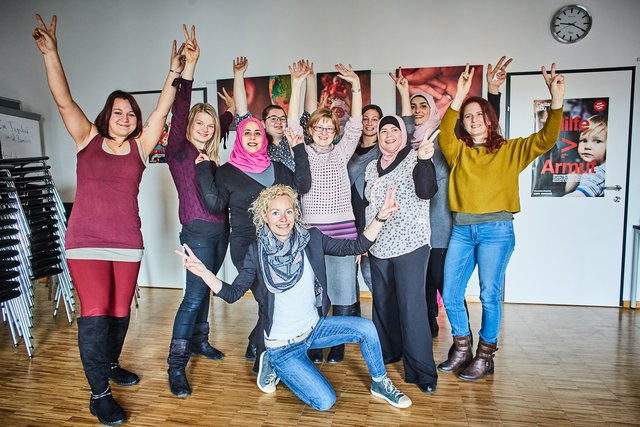 Partnerschaften & Kontakte in Pottenbrunn - kostenlose