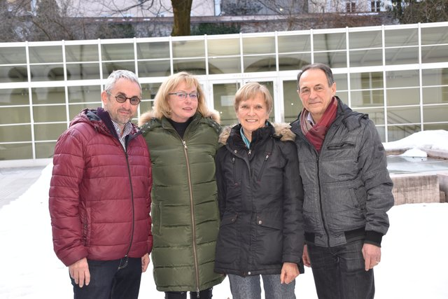 Keiner will sich mehr spontan kennenlernen - Salzburg24