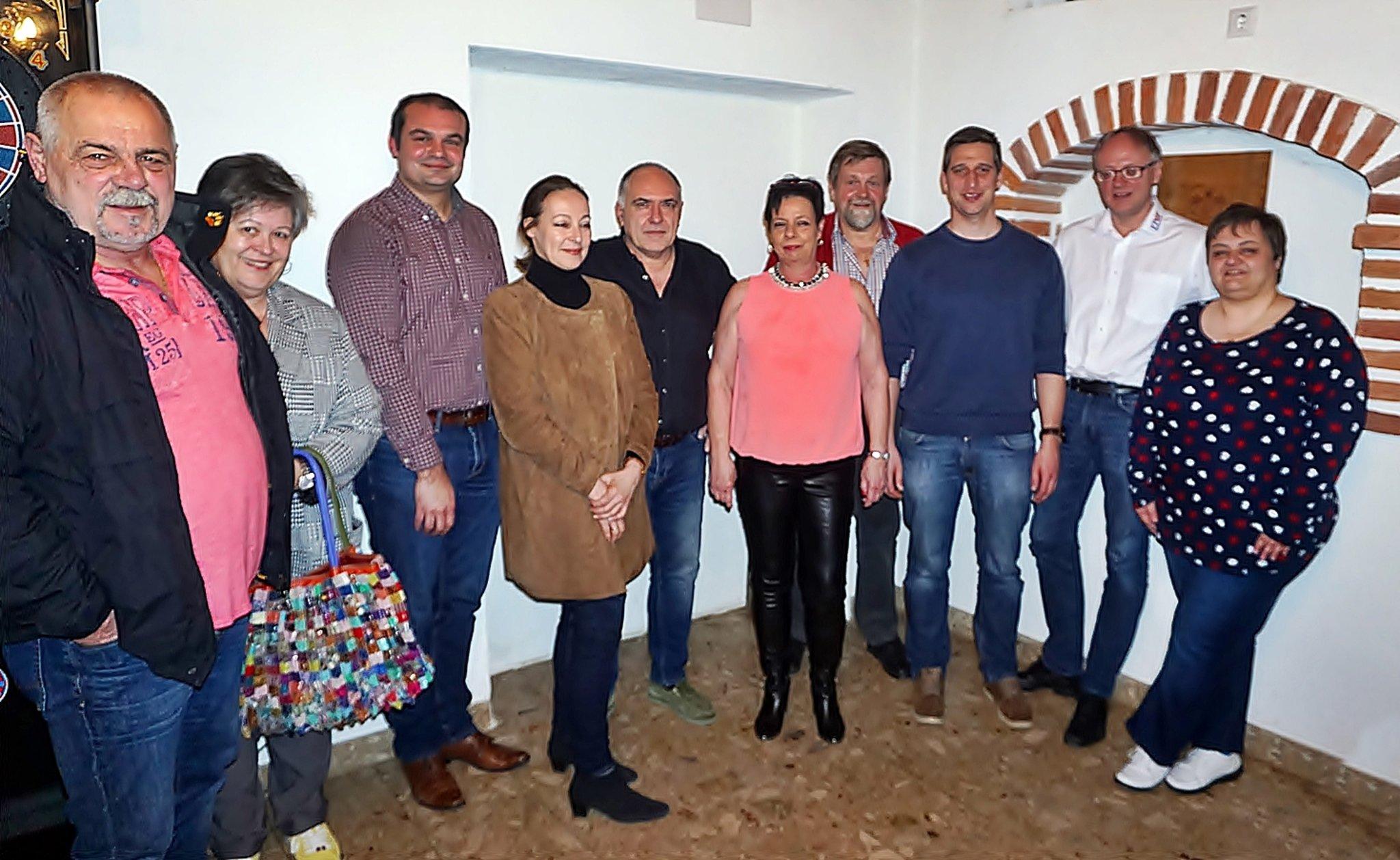 Gemeinde Oberschtzen   Familie und Beruf