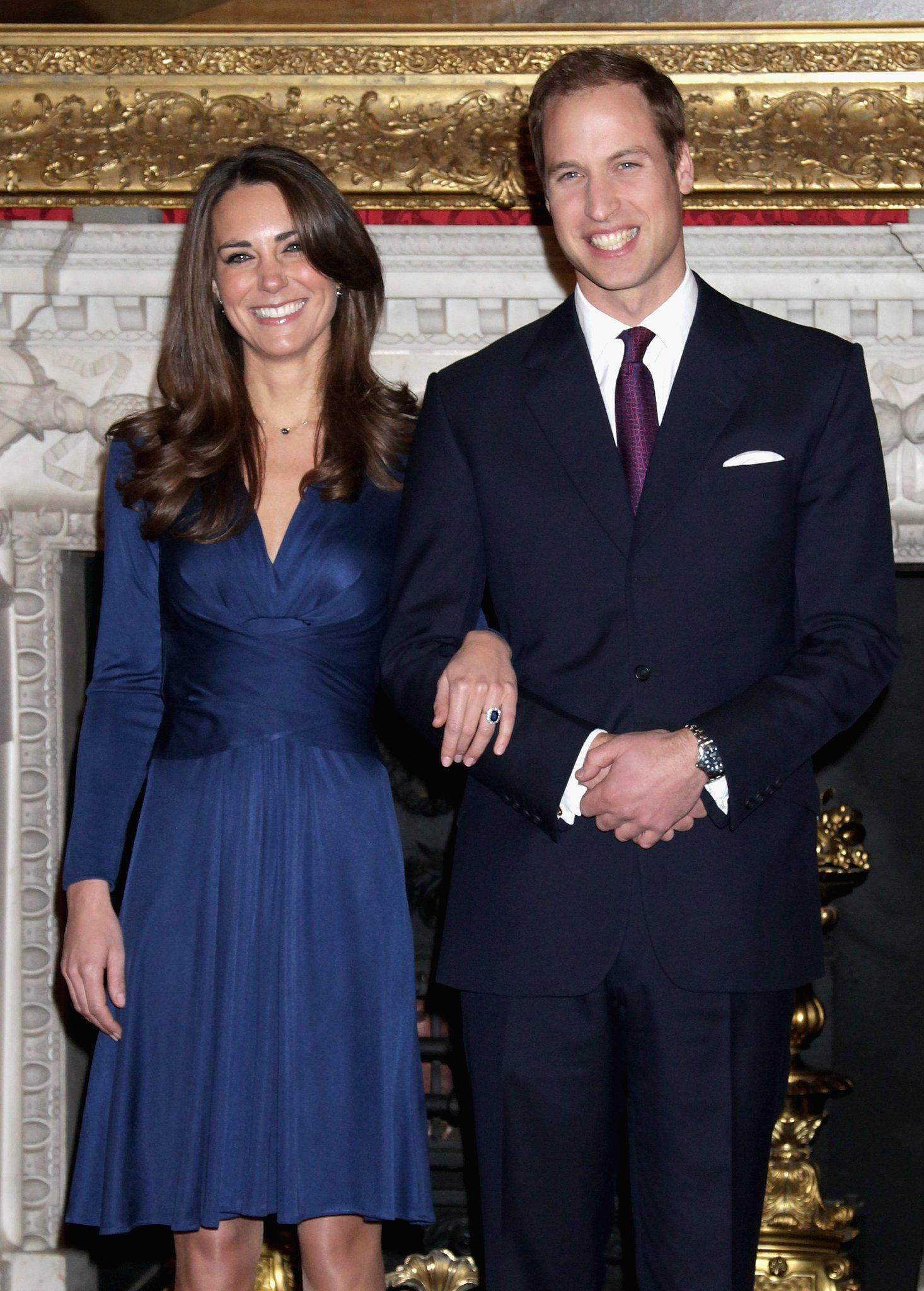 Kate Middleton Krasser Ausraster Bei Prinz William