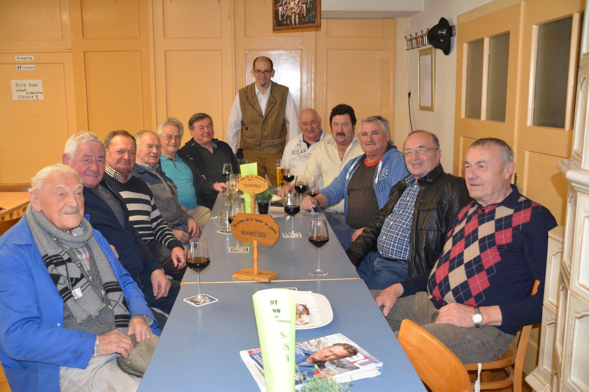 Unser Stammtisch Burgenland in Burgenland - Thema auf