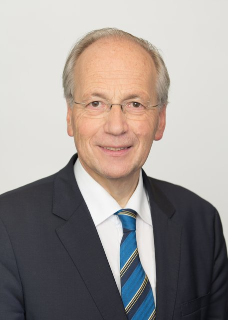 Rudolf Taschner