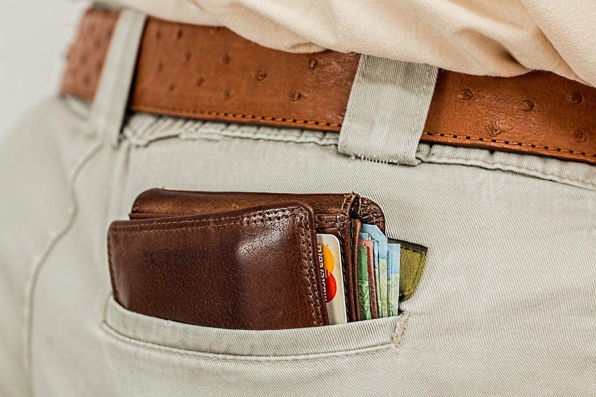 e3ece81b71643 Drei Brieftaschen wurden am Freitag in Friesach und Klagenfurt gestohlen