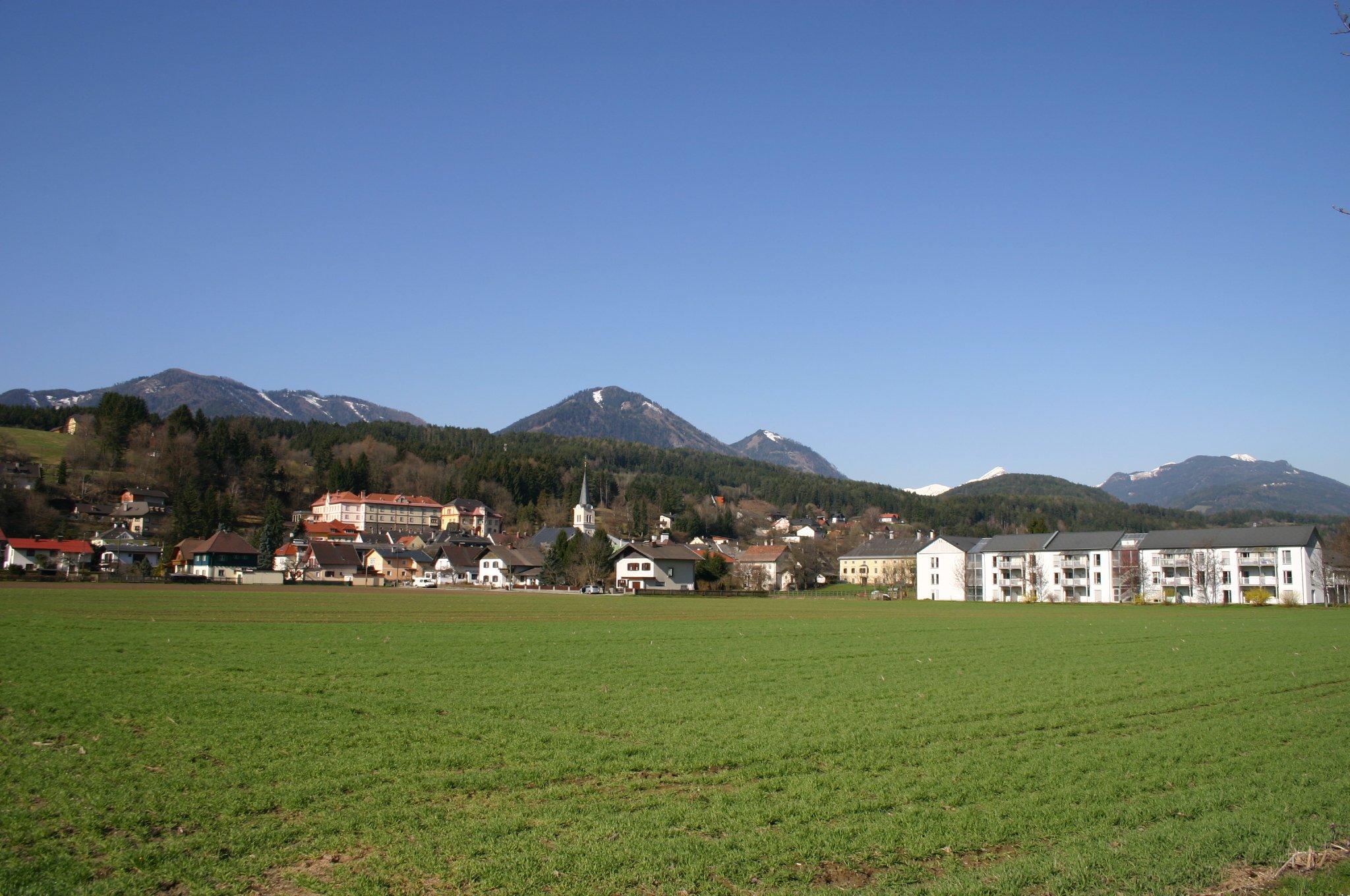 Krottendorf-gaisfeld frauen treffen Partnersuche in