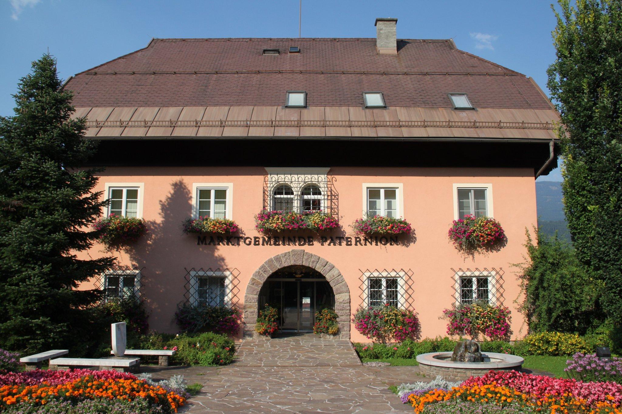 Gemeindekurier - Gemeinde Paternion