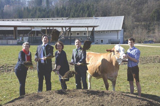 Landwirtschaftskammer in St  Pölten - Thema auf meinbezirk at