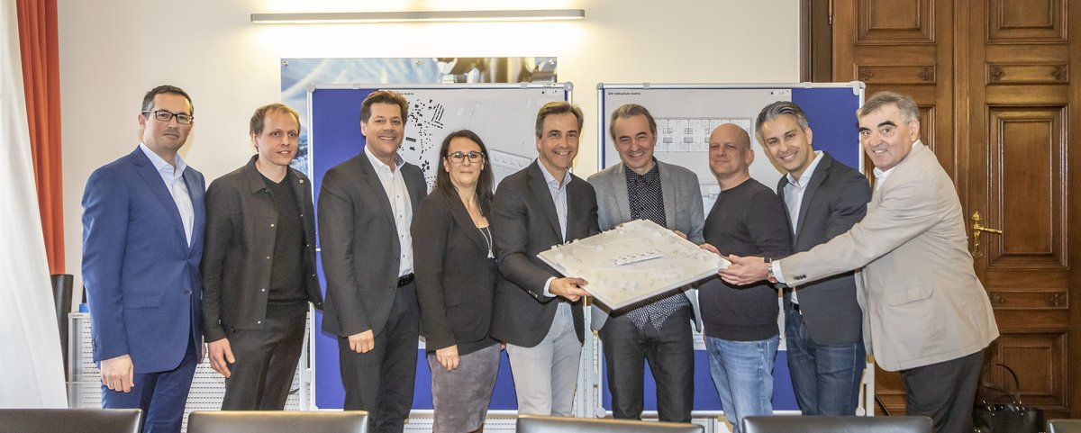 Andritz AG - Thema auf dbminer.net