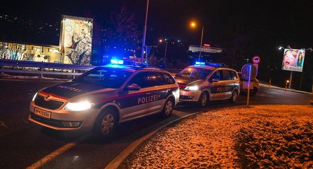 Polizisten kennenlernen aus ruprechtshofen: Lengau single kino