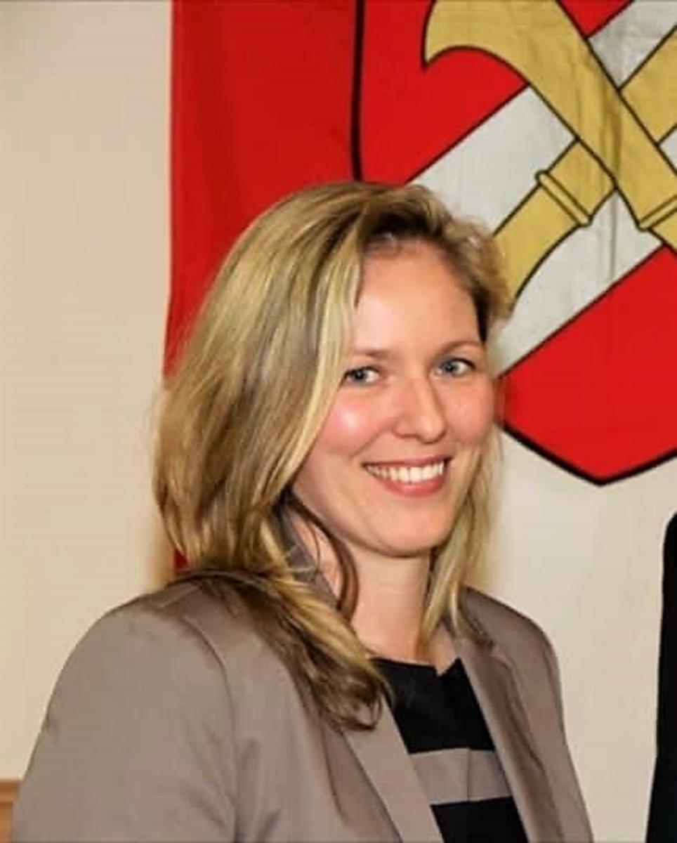 Kerstin Höfler aus Horn meinbezirk.at