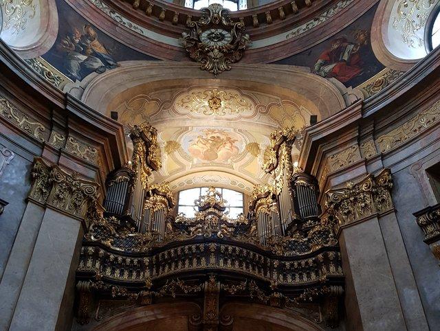 Peterskirche Thema Auf Meinbezirkat