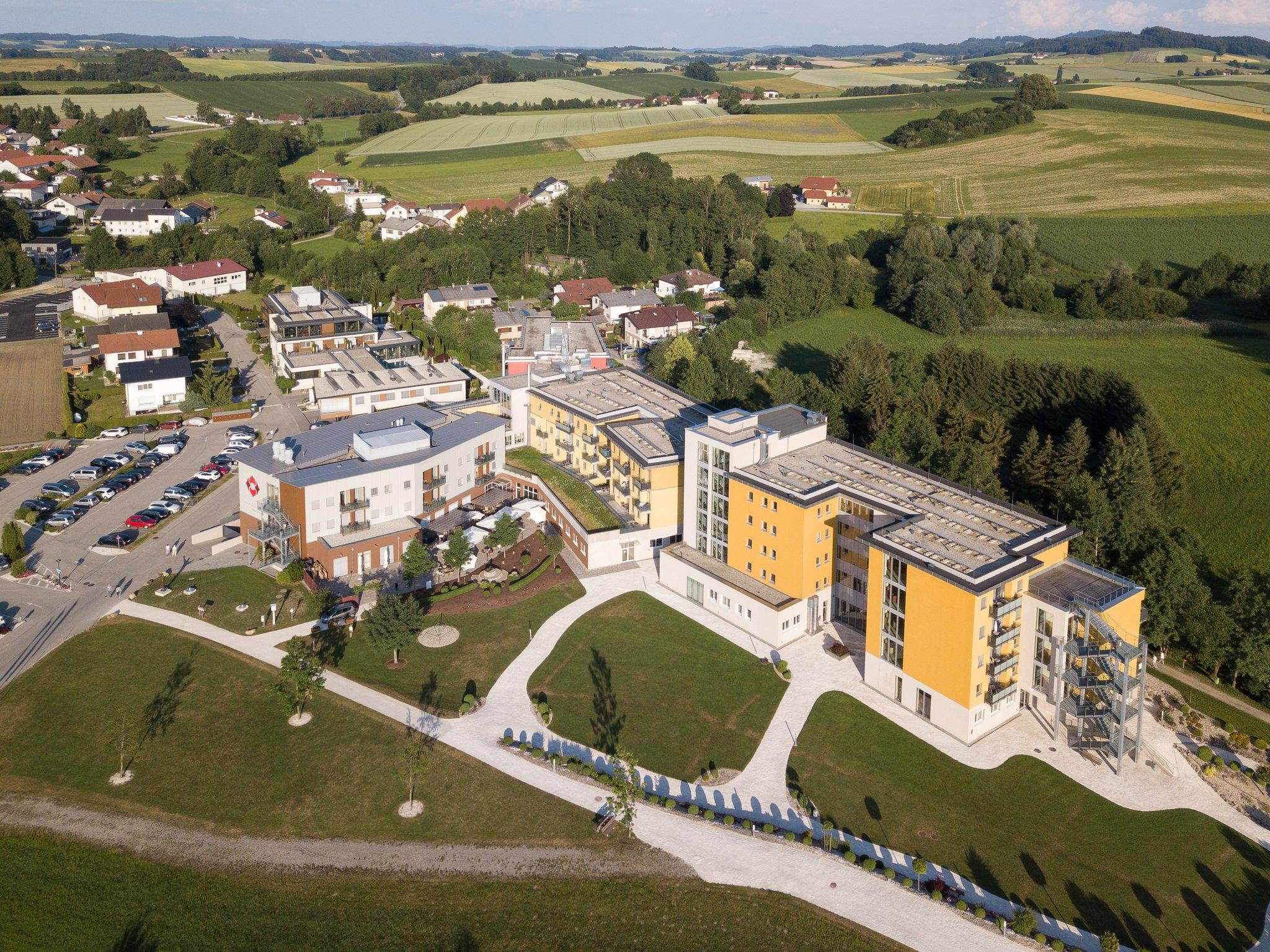 Home - TOURISMUS - - Sport und - Marktgemeinde Aspach