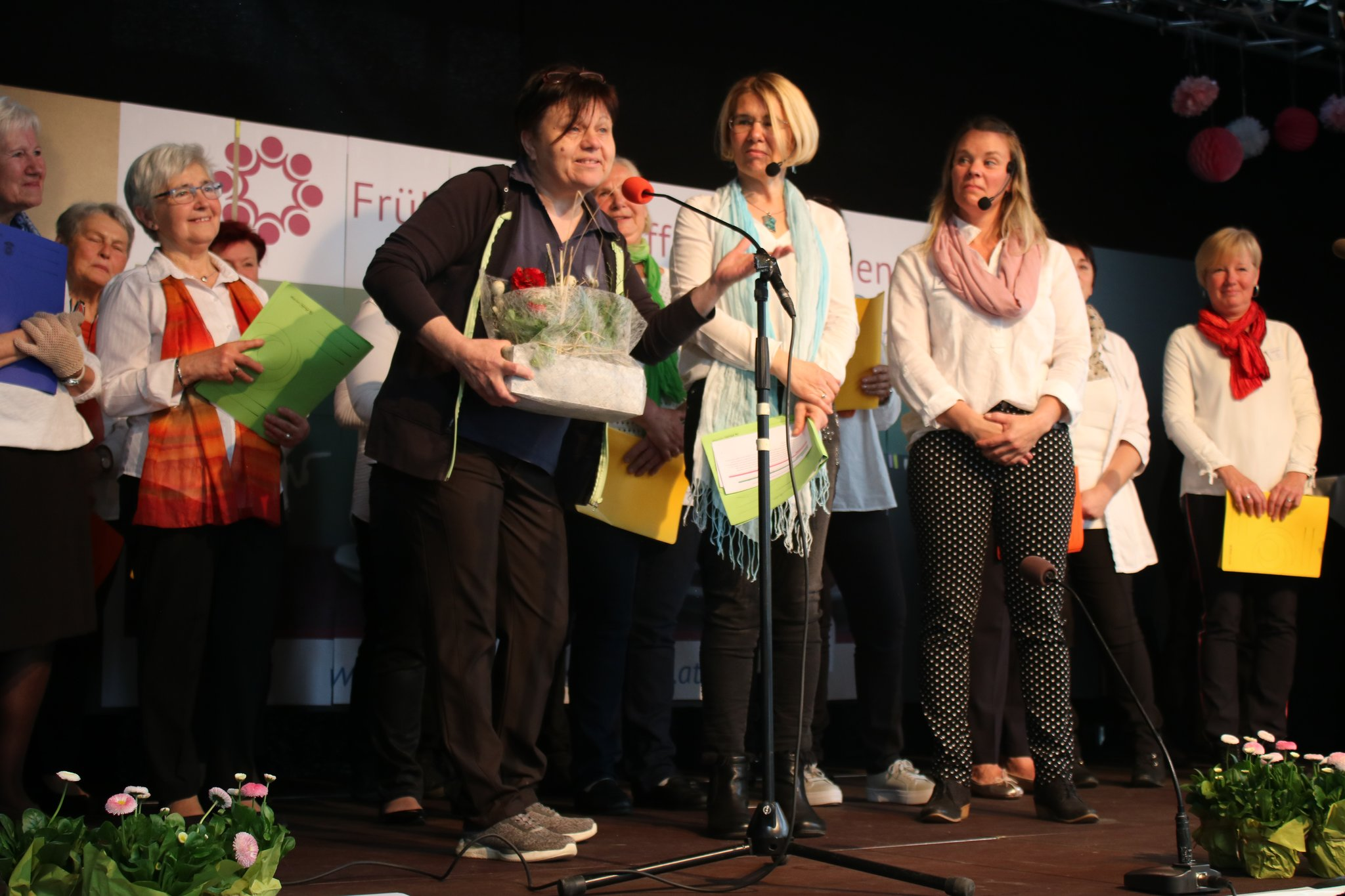 Herzliche Einladung - Evangelische Pfarrgemeinde Pinkafeld