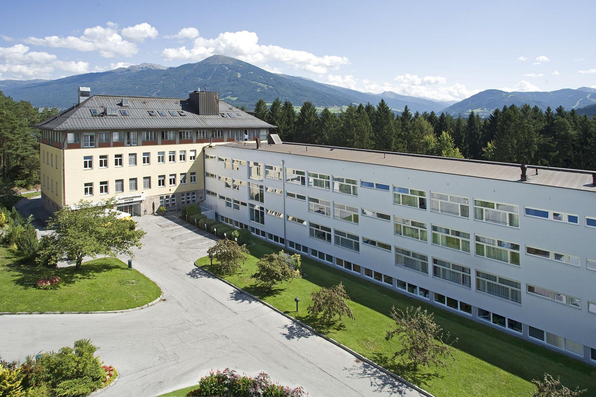Schließung Krankenhaus