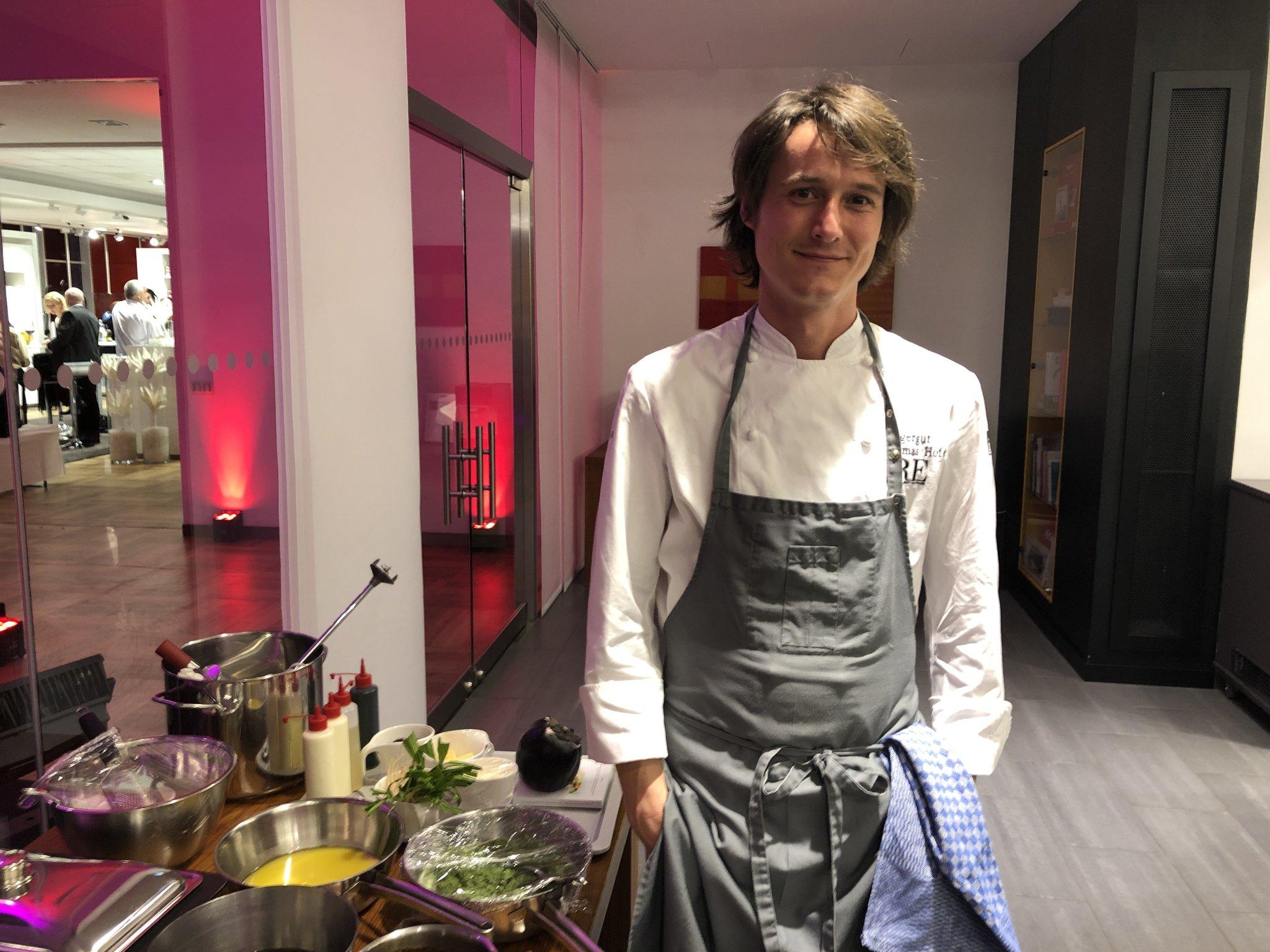 eat & meet in Siezenheim: Ein Blind Date mit den