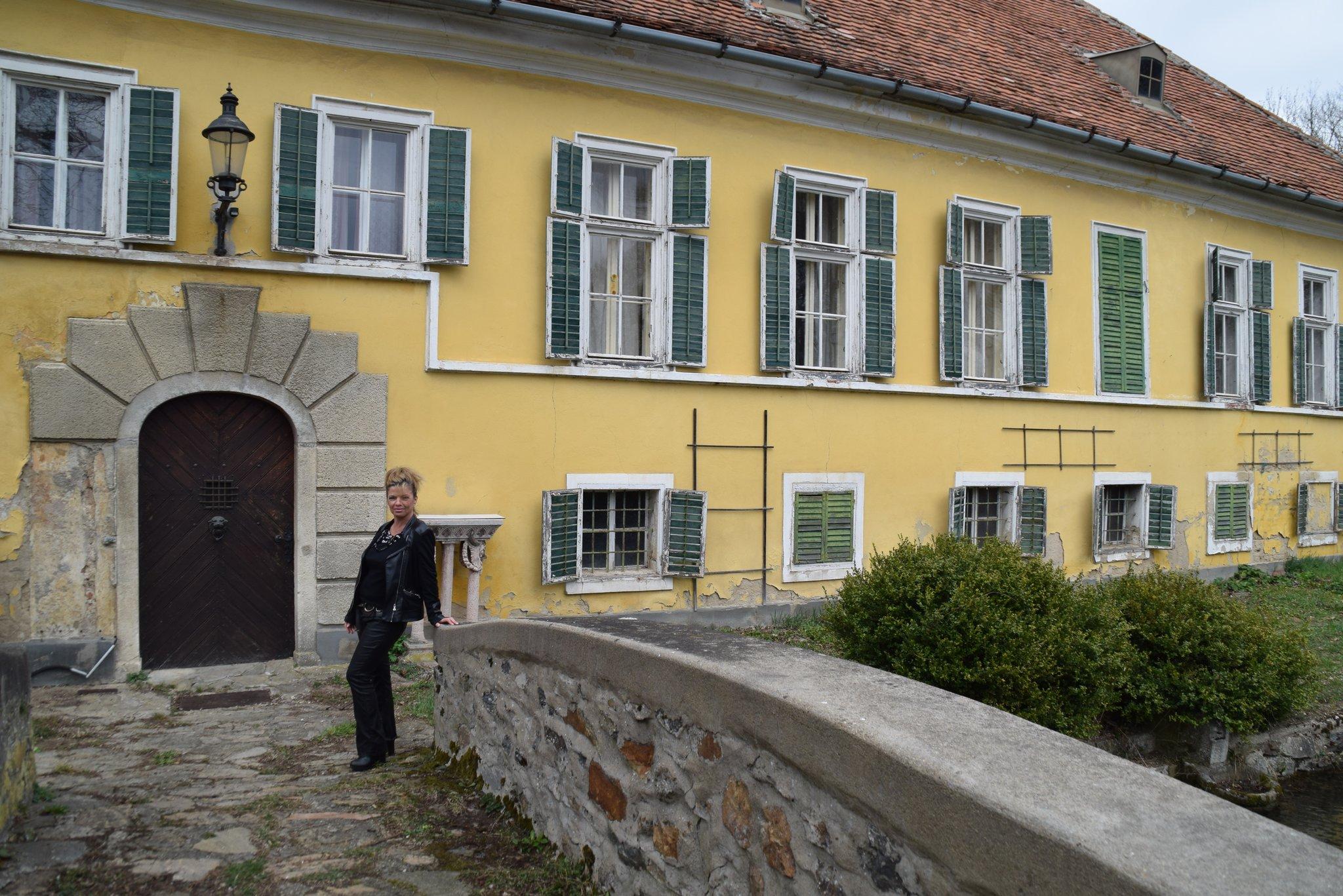 Flirt In Raabs An Der Thaya, Frau Sucht Mann Deutsch-Wagram