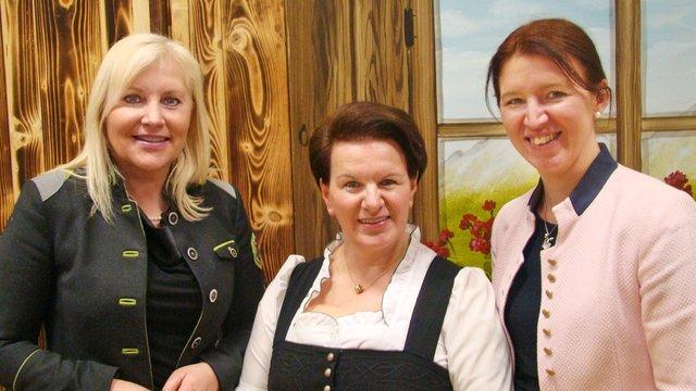 Laufhaus Kleeblatt In Sattledt Das Laufhaus Singlebrse
