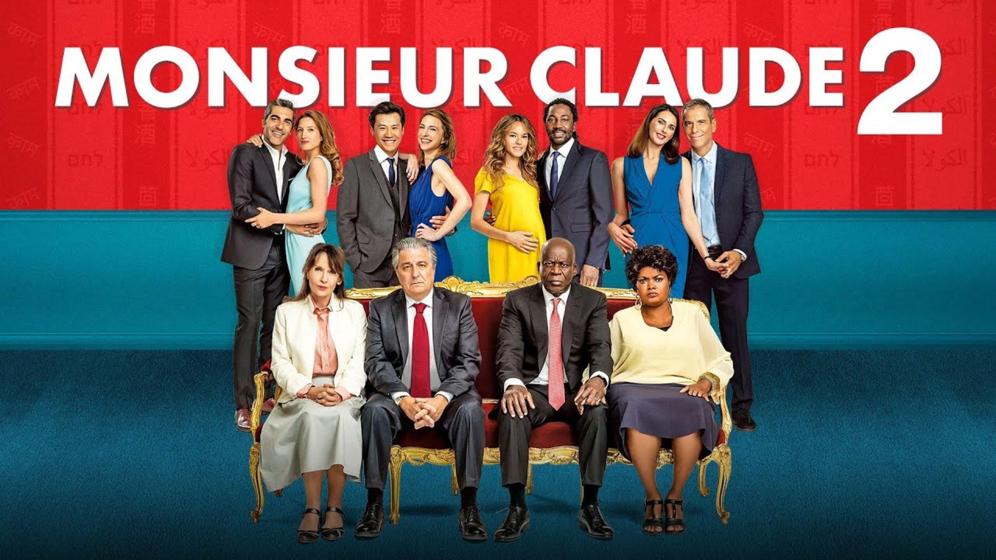 Monsieur Claude 2 Imdb
