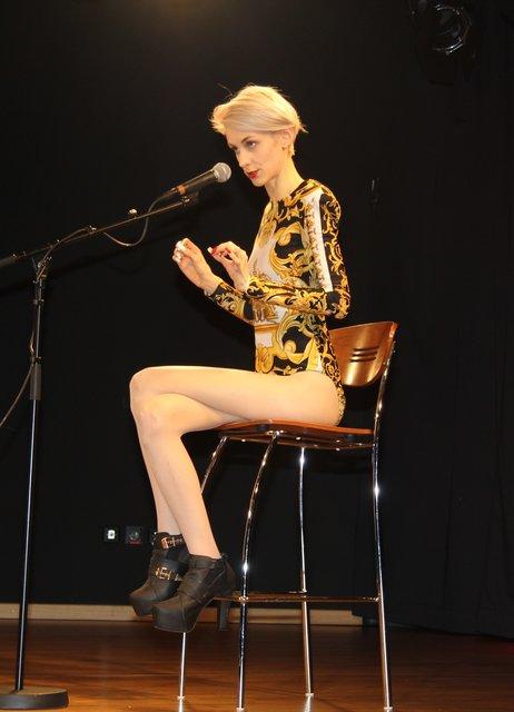 Lisa Eckhardt