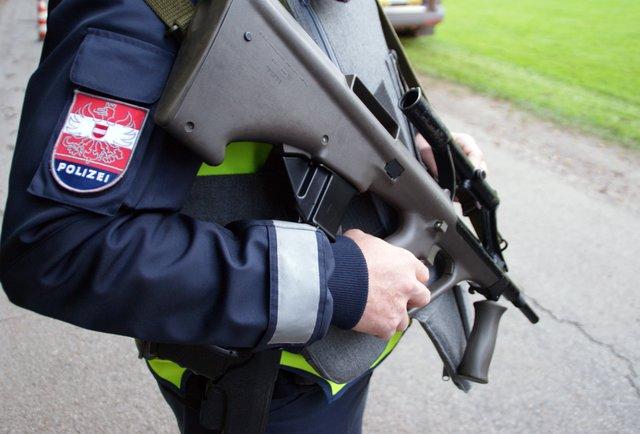 Polizei Traun Thema Auf Meinbezirkat