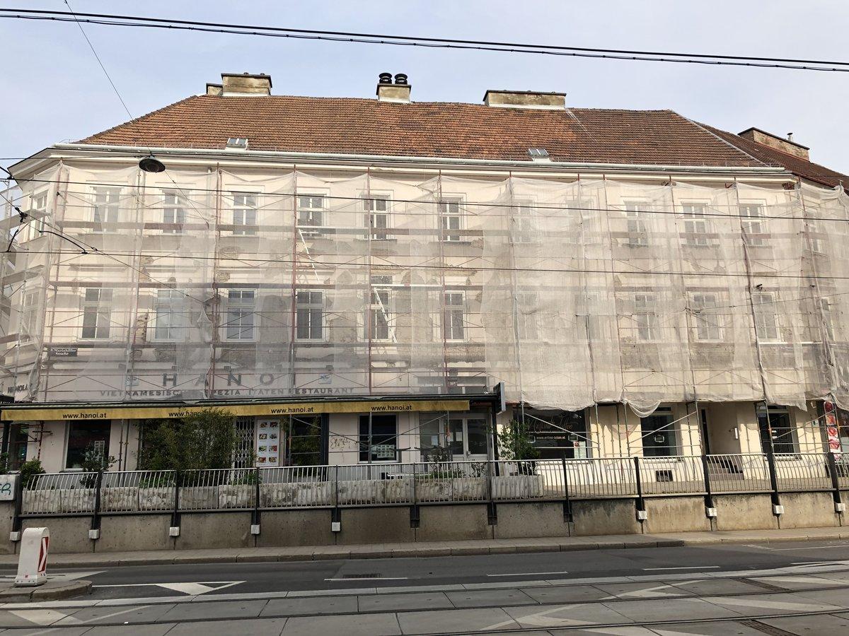 Relativ Abriss oder Sanierung: Was geschieht mit dem Haus auf der RO23