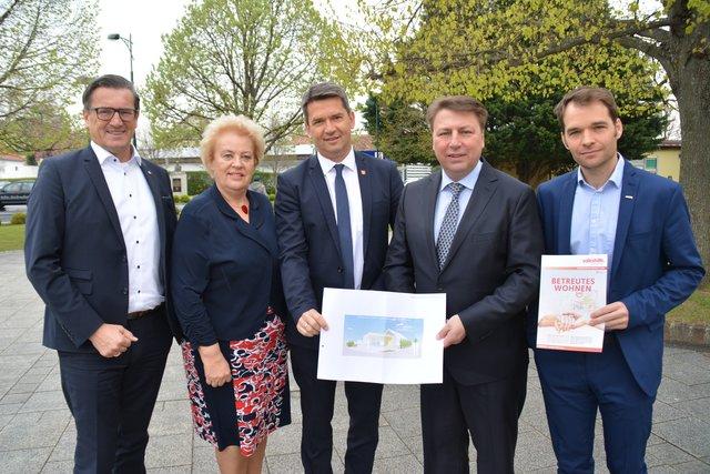 Partnerschaften & Kontakte in Siegendorf im Burgenland