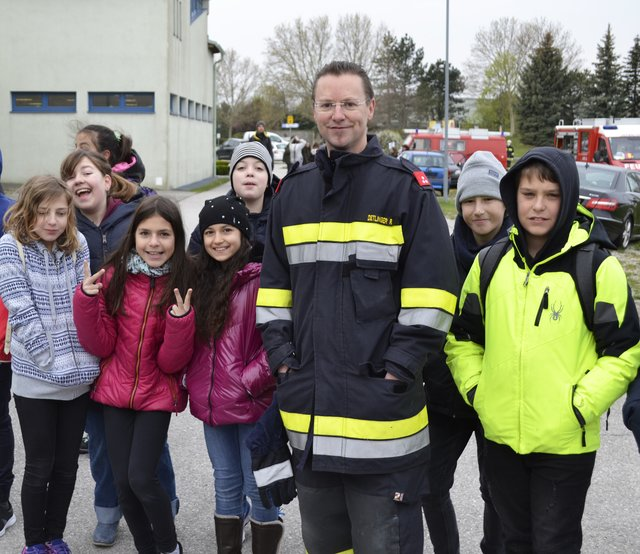 Oberwaltersdorf - Thema auf volunteeralert.com