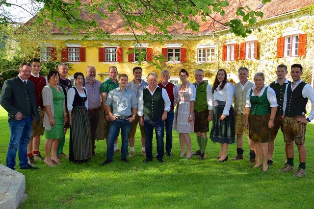 PS Pferde Strken, 8452 Groklein, Coaching | HEROLD