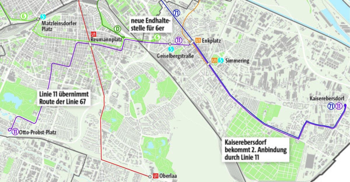 Wiener Linien Thema Auf Meinbezirkat