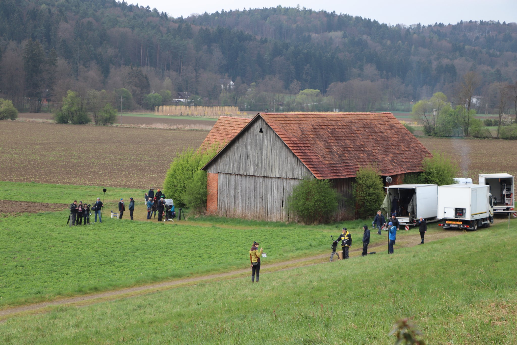 Vasoldsberg wurde zum Tatort - Graz-Umgebung - comunidadelectronica.com