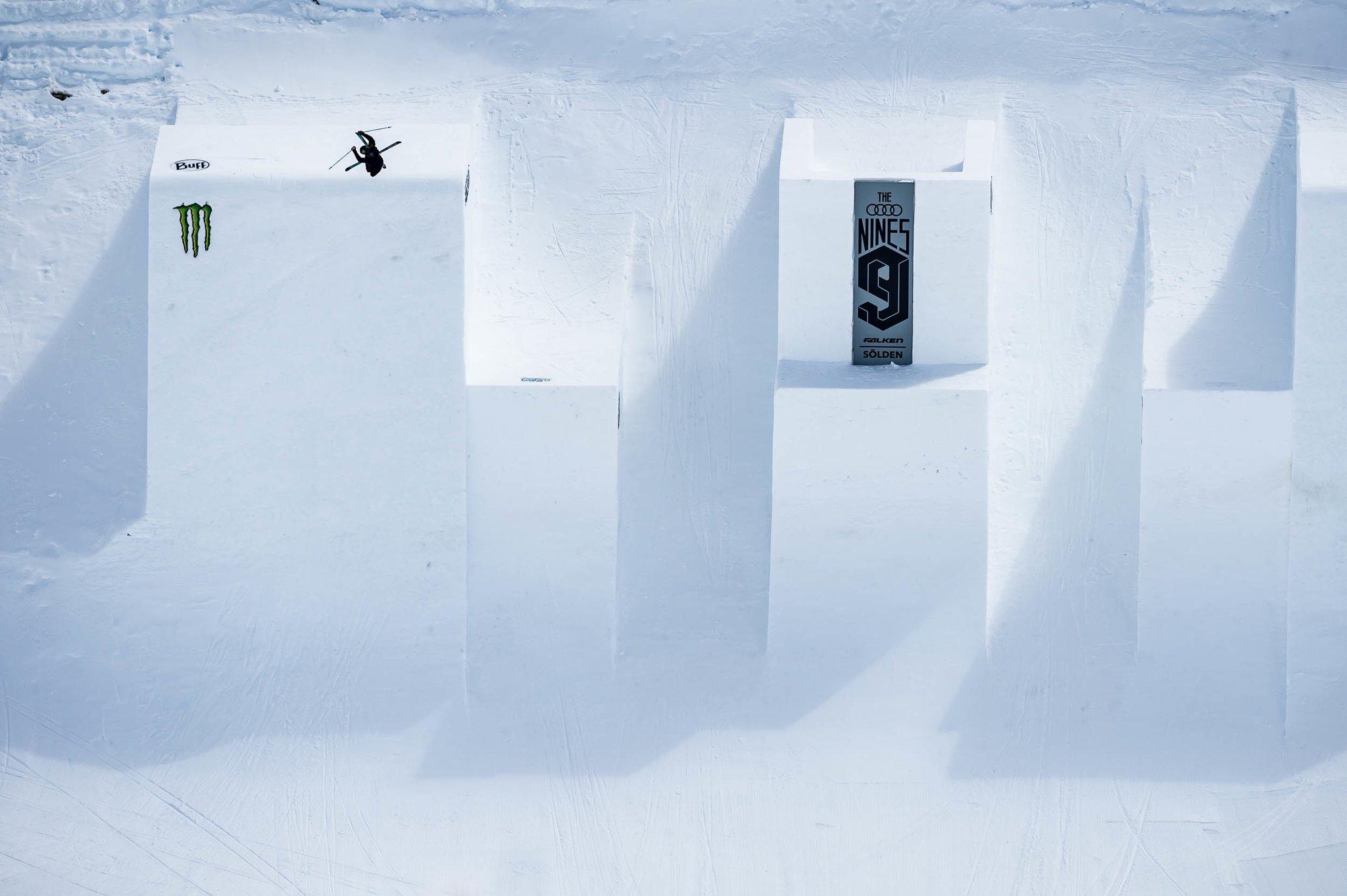 Abwechslungsreiche Winterferien: Tirol lockt mit - Soelden