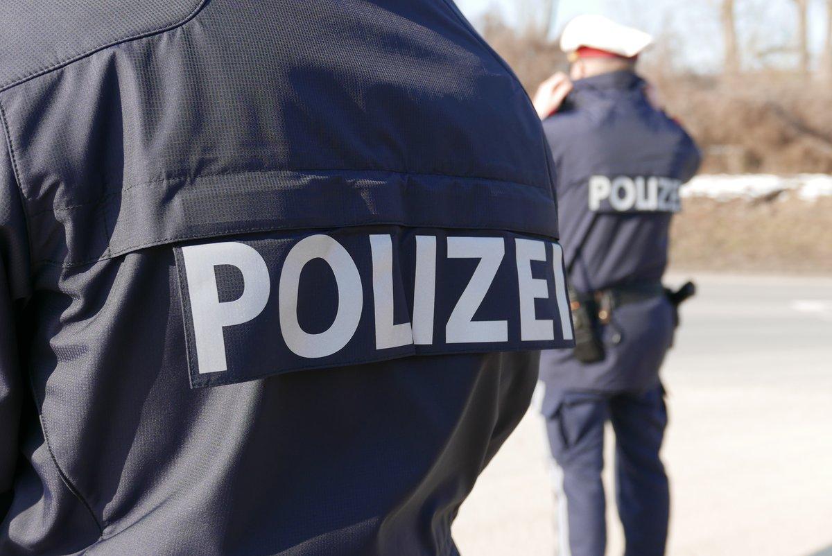 Polizeieinsatz Am Linzer Hauptbahnhof Zehnjähriger Bub Stieg