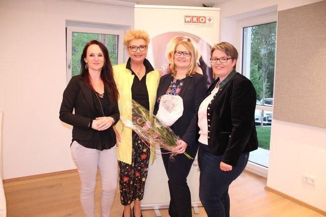 Frhstcks-Treffen fr Frauen in der Region Wels - intertecinc.com