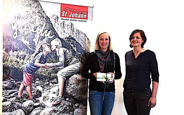 Filiale Filiale St. Johann in Tirol - Sparkasse