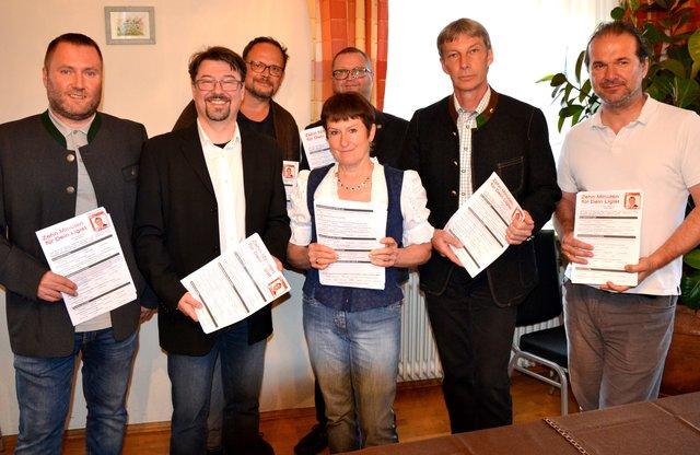 Facebook - Aktuelles ARGE Volkstanz Steiermark