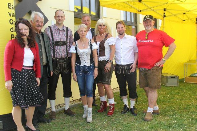 30 Jahre Weikendorfer Sommerspiele: Verwirrspiel um eine