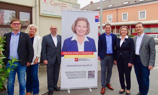 Der Gemeinderat | Marktgemeinde PlsOberkurzheim