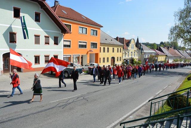 Vorstandssitzung Brgerliste Frankenmarkt