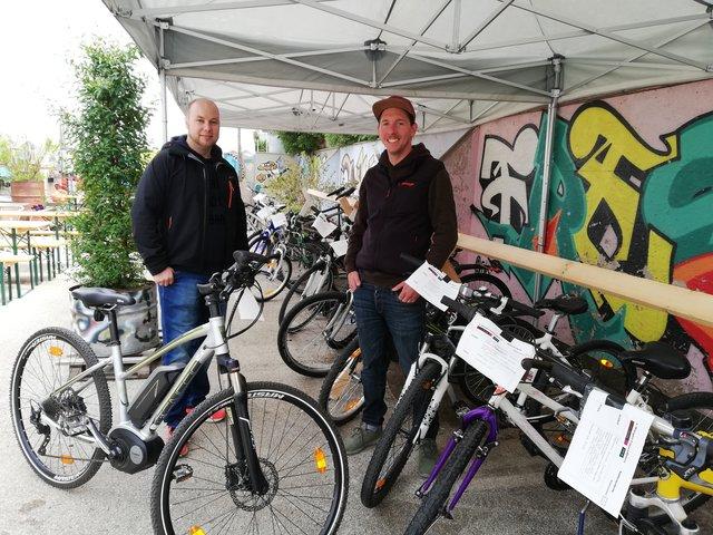 gebrauchte polizei fahrrad kaufen