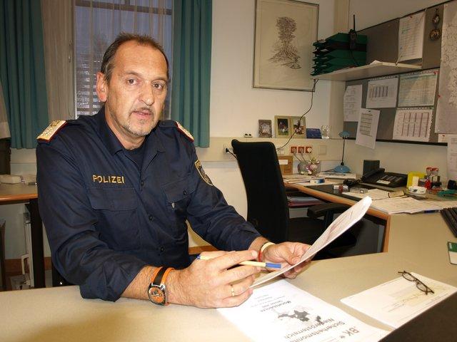 Polizisten kennenlernen aus gnserndorf - Straburg treffen mit frauen