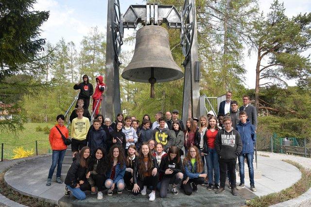 Zukunft des Naturschutzes: Treffen der europischen