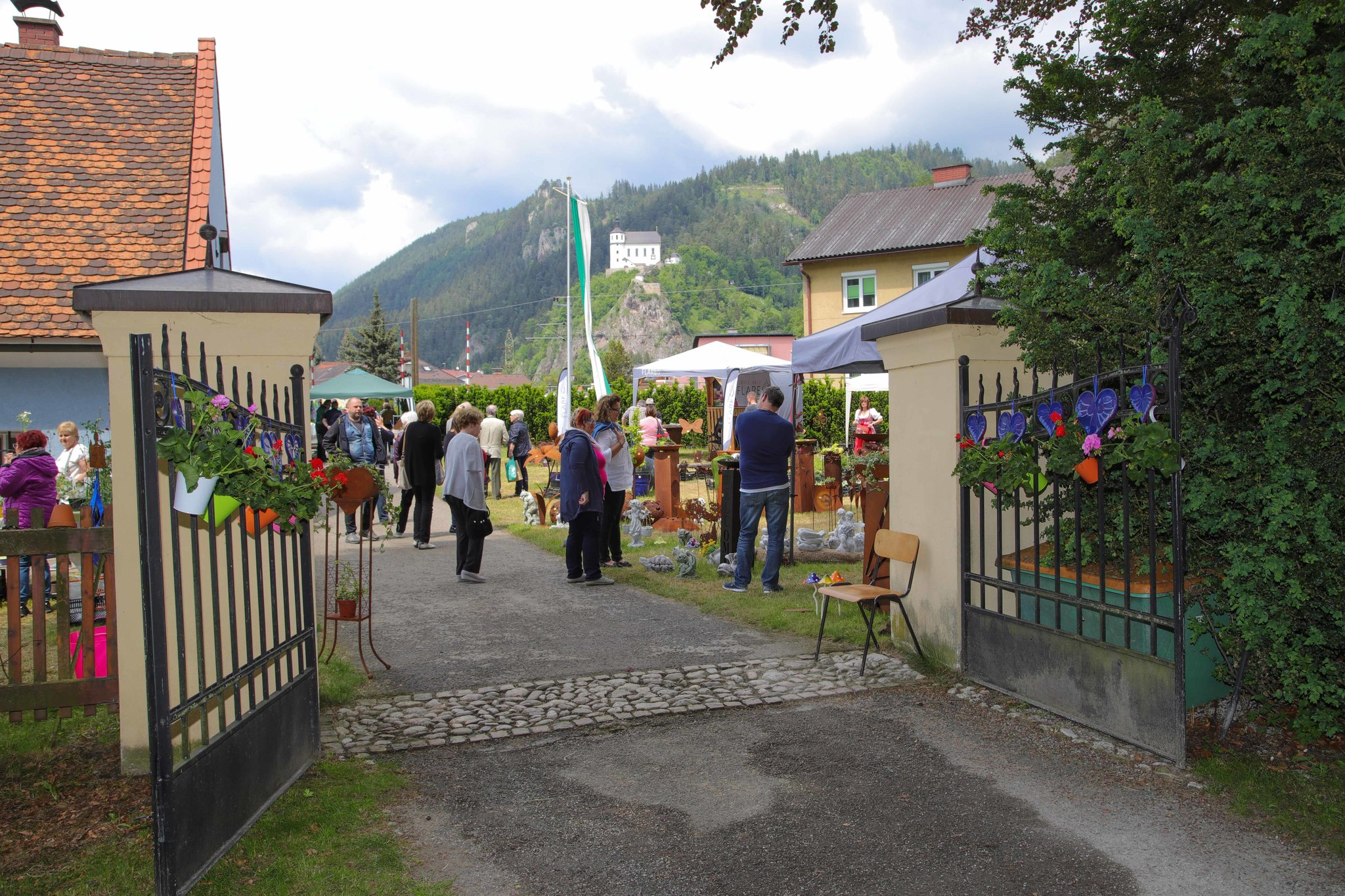 Friedhofen