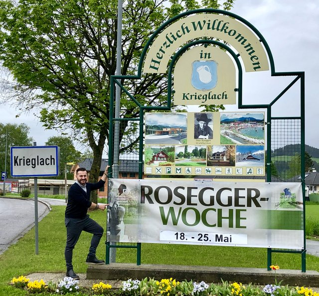 Kontaktanzeigen Aus Krieglach Wiener Neustadt